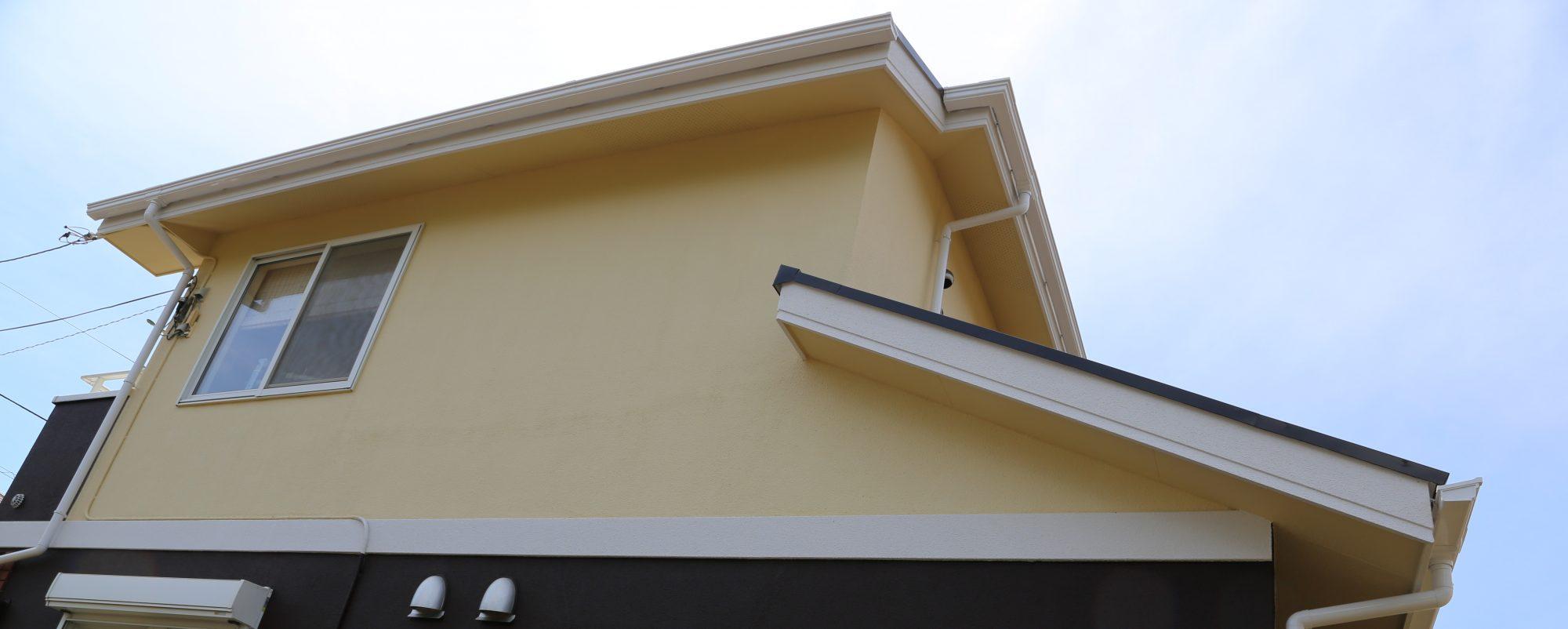 リフォーム前に参考にしたい外壁塗装・屋根塗装の体験談